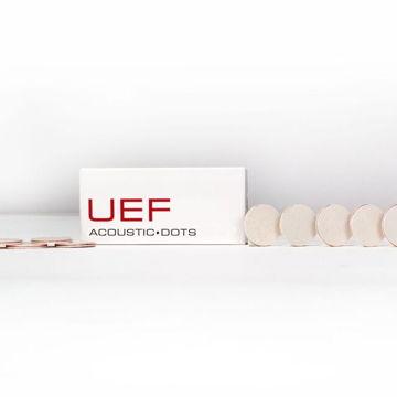 UEF Acoustic Dots