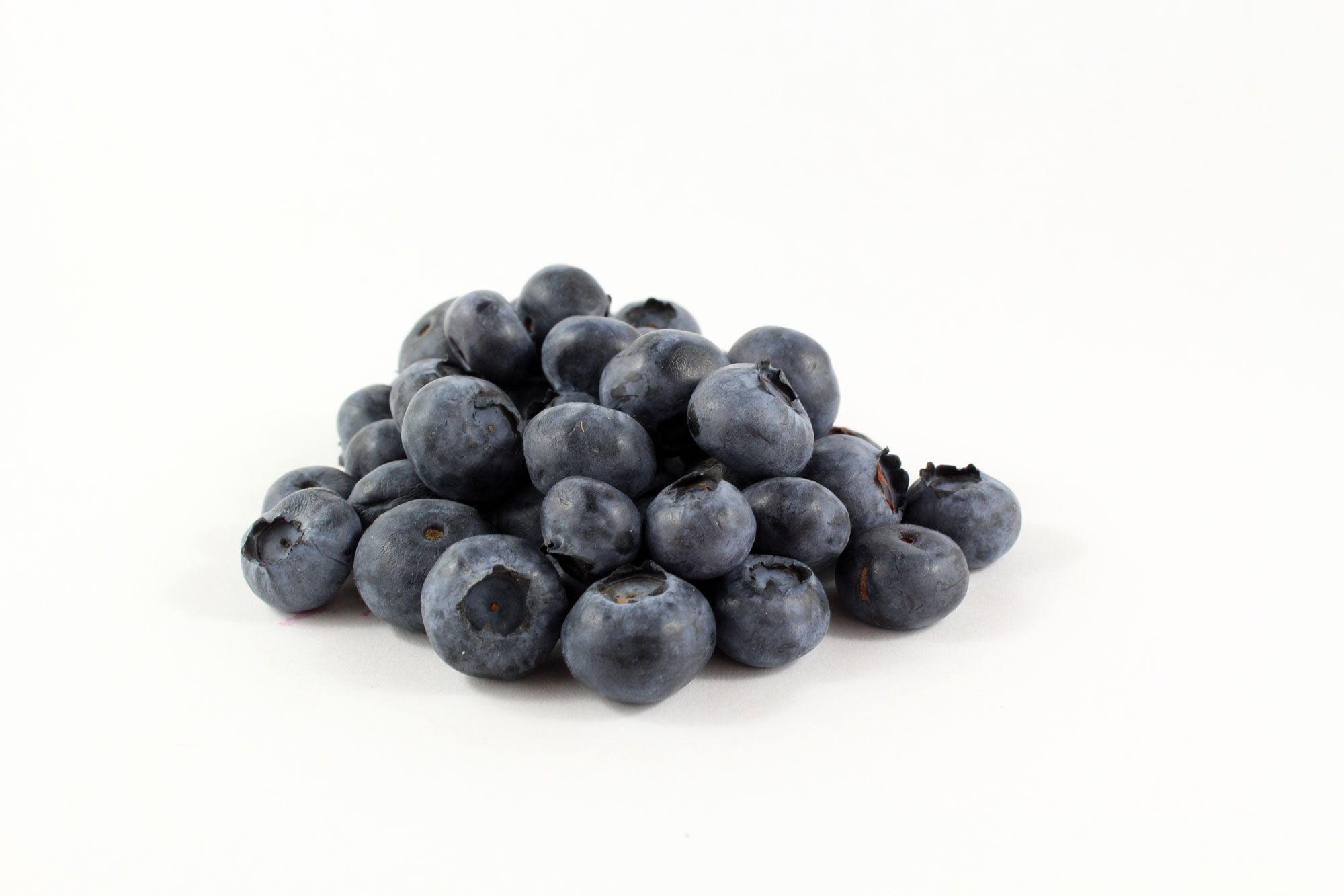 Blueberries - Souto Farms Fresh BC Fruit