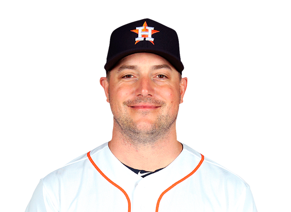 TOP 10 HIGHEST PAID HOUSTON ASTROS PLAYERS - Joe Smith