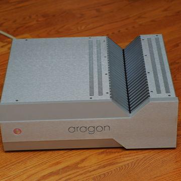 8008 Amplifier