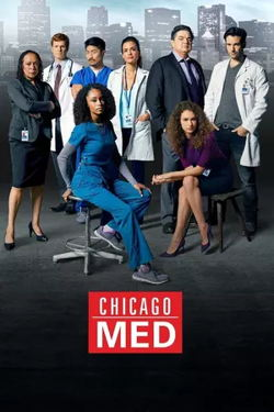 Chicago Med's BG