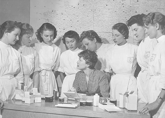 Jeanne Gatineau Beauty School