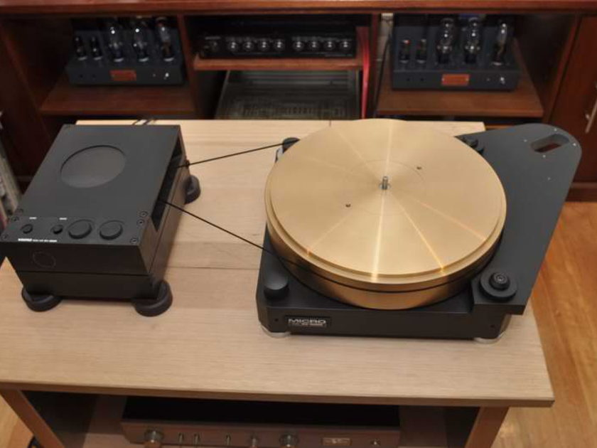 Micro Seiki RX-5000 Turntable no Tonearm