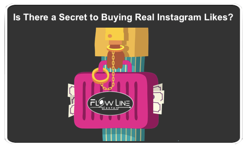 Buying Real Instagram Likes