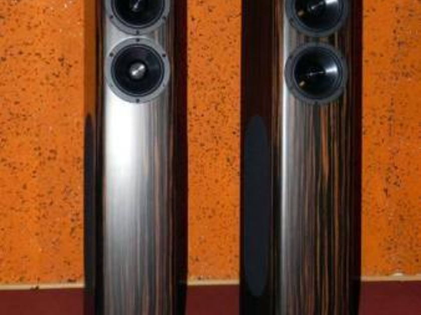 AUDIO PHYSIC Avanti V New Speakers