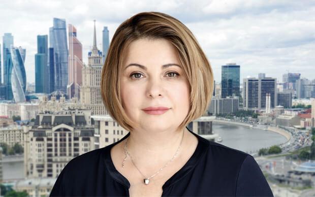 Дина Магомедова, NMi Group: как изменятся медиа после кризиса - Новости радио OnAir.ru