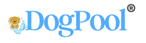 Swimming pool-dog-foldable-animals-company-bathtub-indoor-dog-cats-children-dogpool-logo