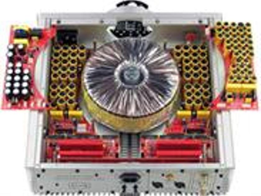 B.M.C. M2 Monoblock Amplifiers  - pair
