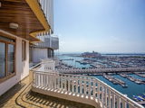 Penthouse for sale on the sought after Paseo Maritimo (Mallorca)
