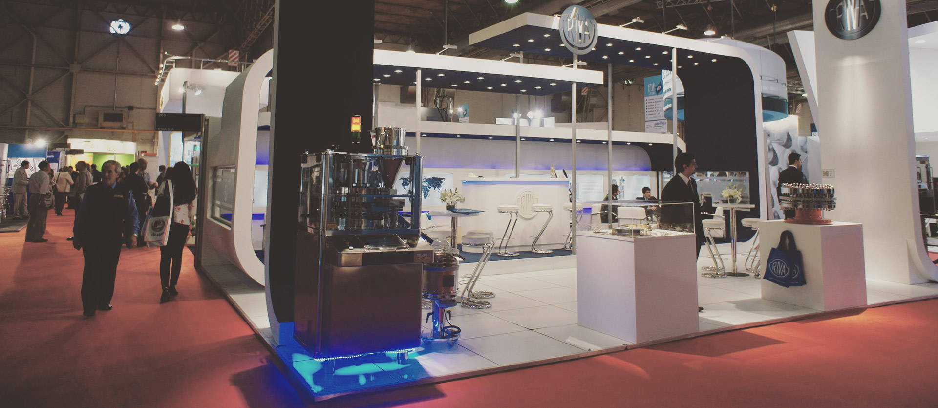 Riva Exhibition