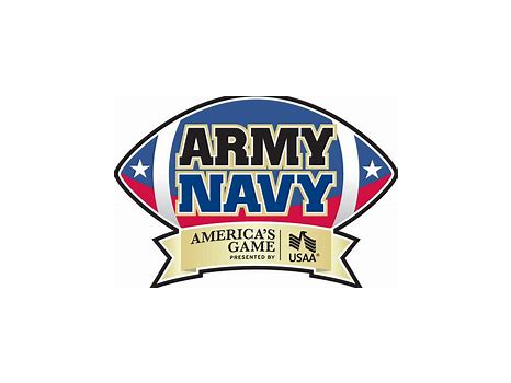 Two (2) Premium Tickets for Army/Navy Game, Saturday, December 8, 2018