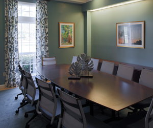 South Carolina, Executive Board Room