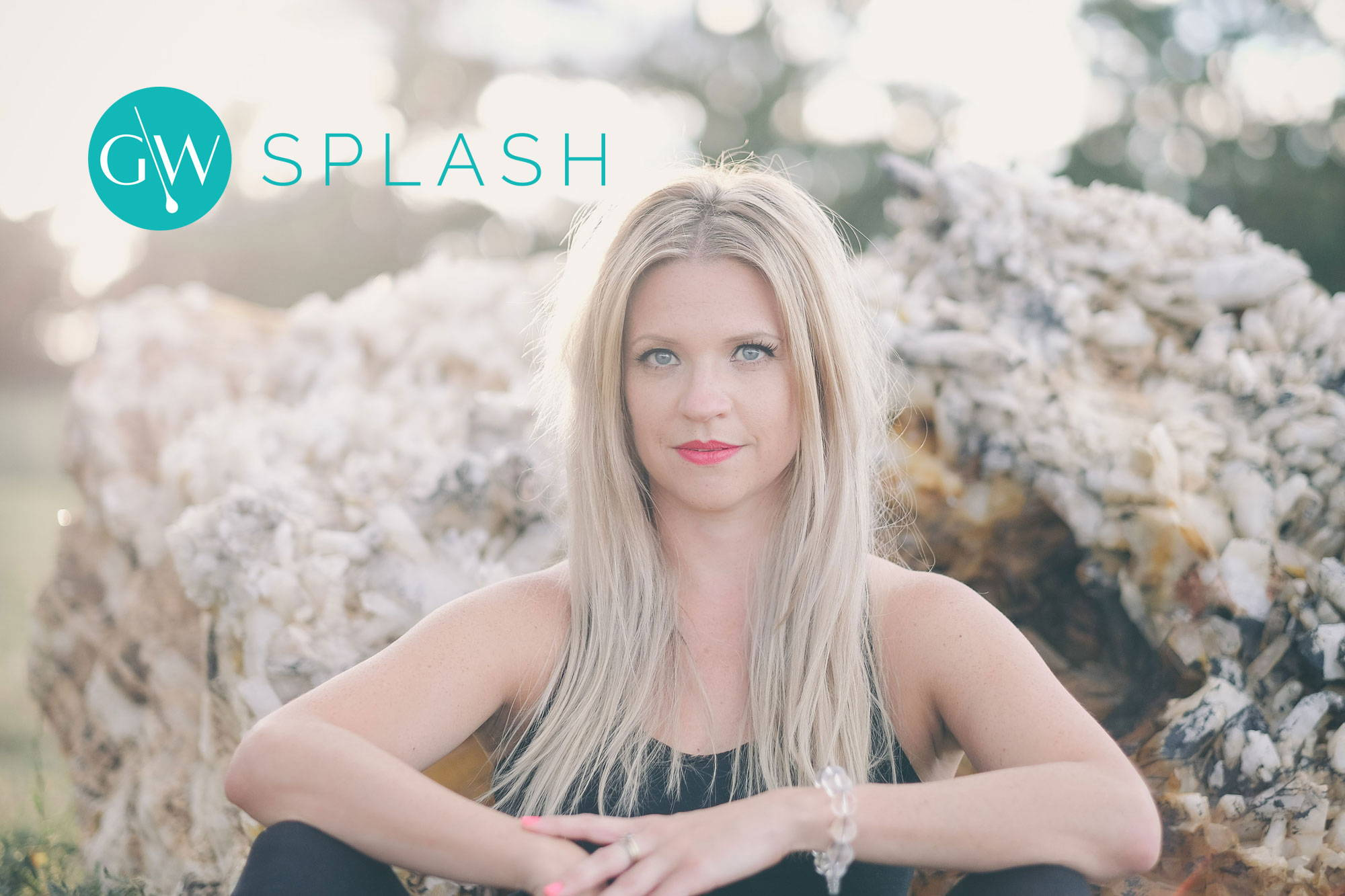 The Splash Interview with Colleen McCann