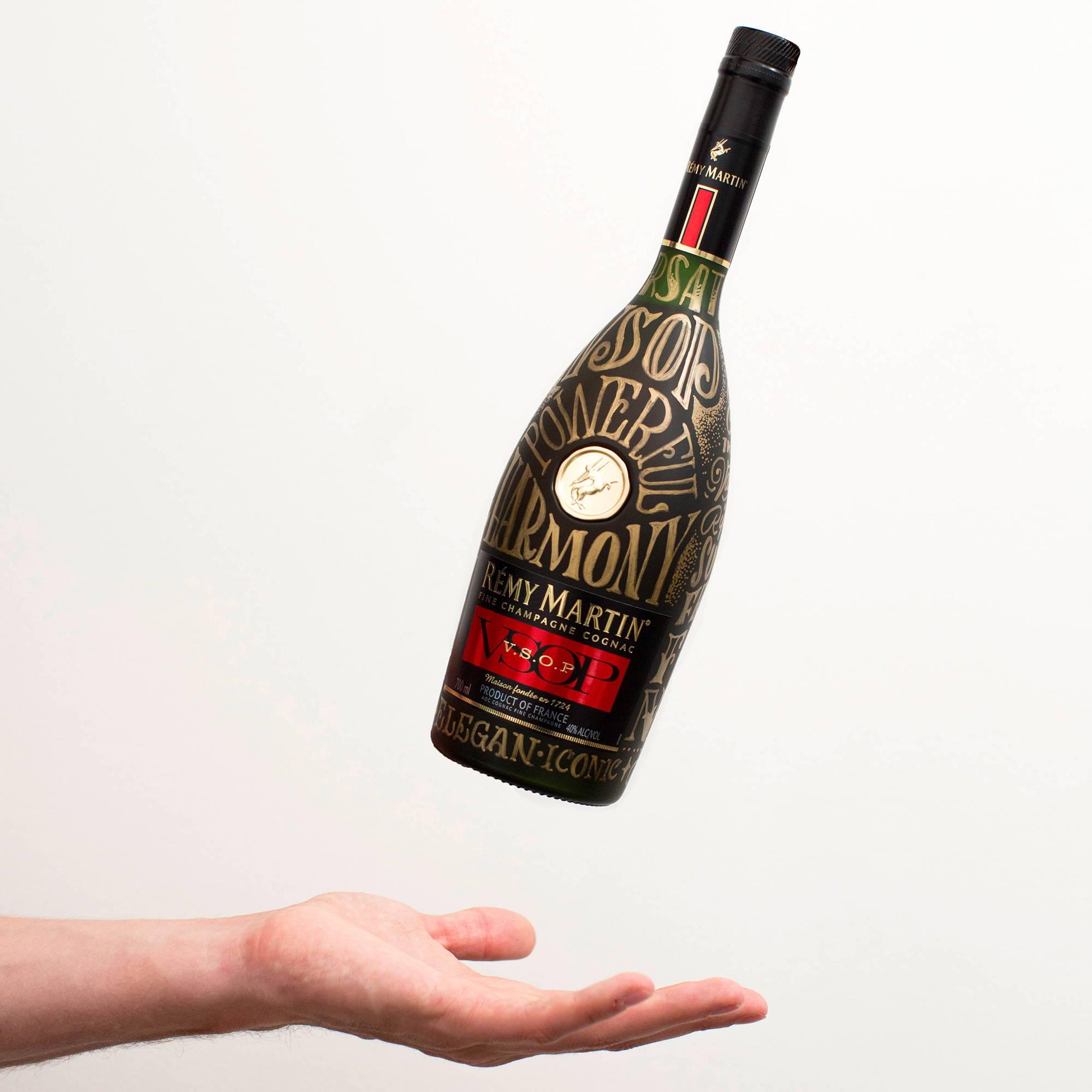 remy martin 4 - stellar agence shopify