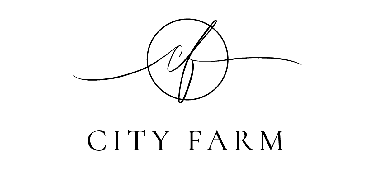Logo - City Farm Catering