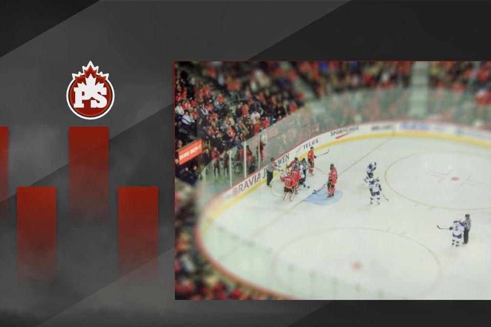 Pronostics sur la saison de NHL 2021/22