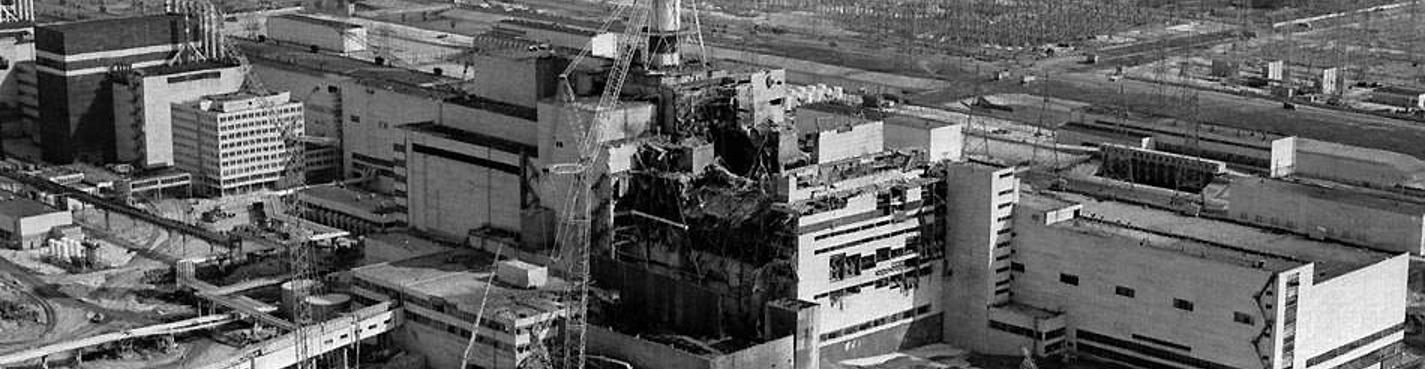 Тур в Чернобыльскую зону