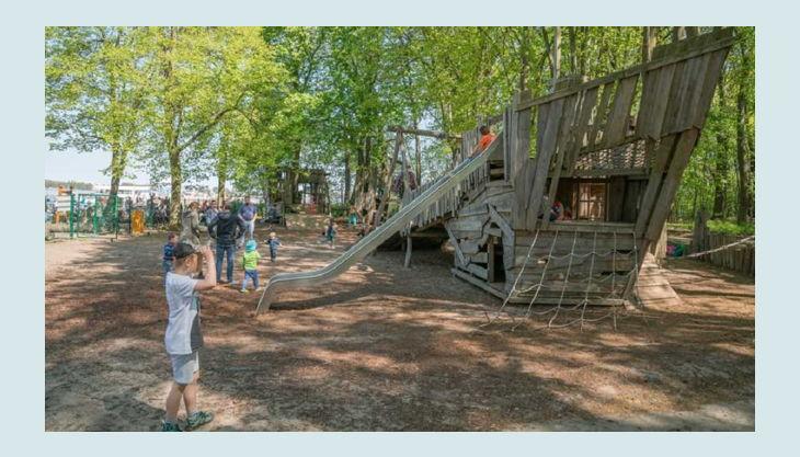 rübezahl abenteuerspielplatz schiff und see