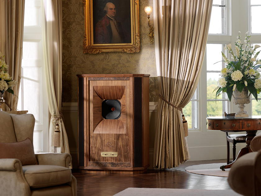 Tannoy Westminster Royal GR AS NEW