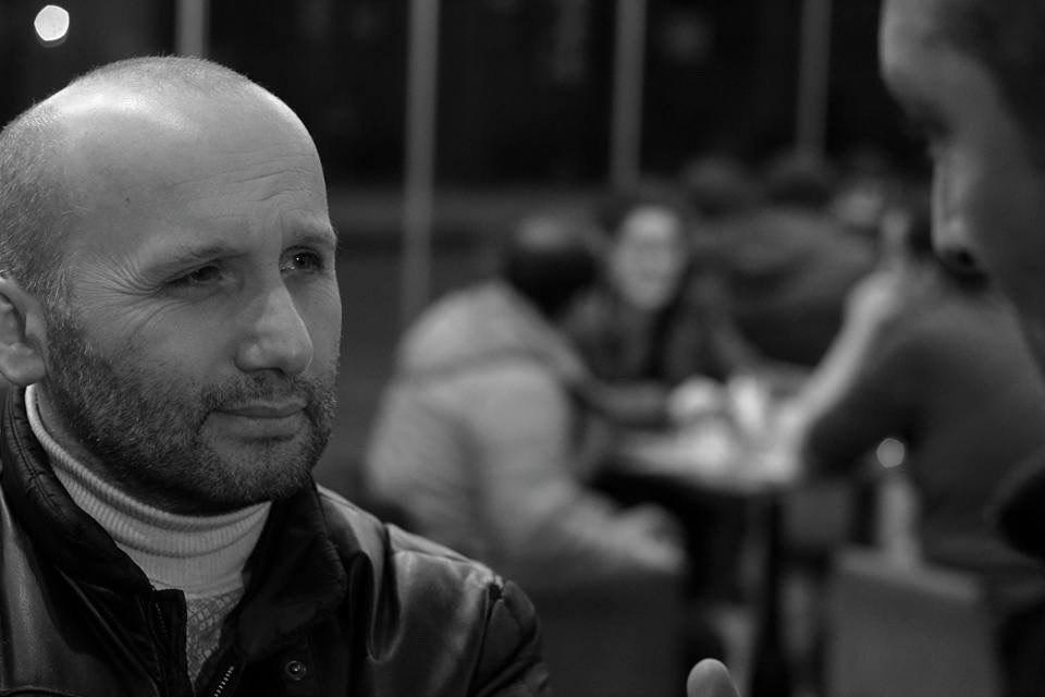 "Джамбул Жордания о ""Тартюфе"": раньше была интуиция, а сейчас - мастерство"