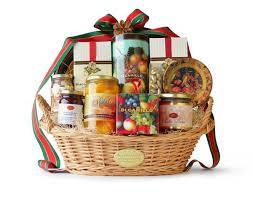 gift and food hamper packaging