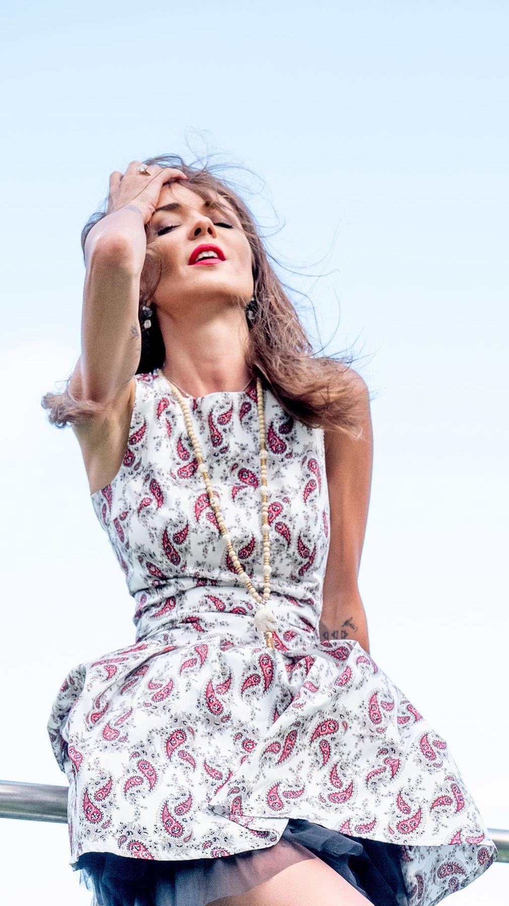 Платье St.Tropez