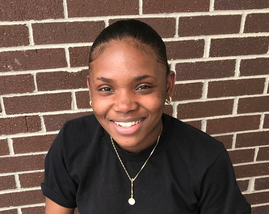 Ms. Aaliyah , Early Childhood Aide-Infants/Young Toddlers