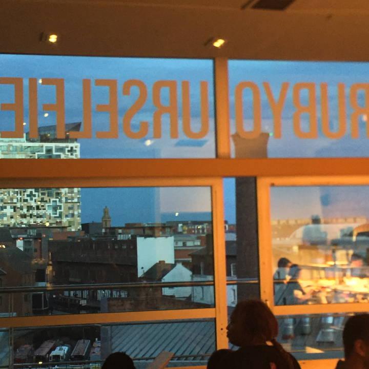 Rub Birmingham Food & Drink Menus