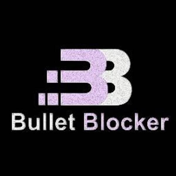bullet blocker logo kincorner.com