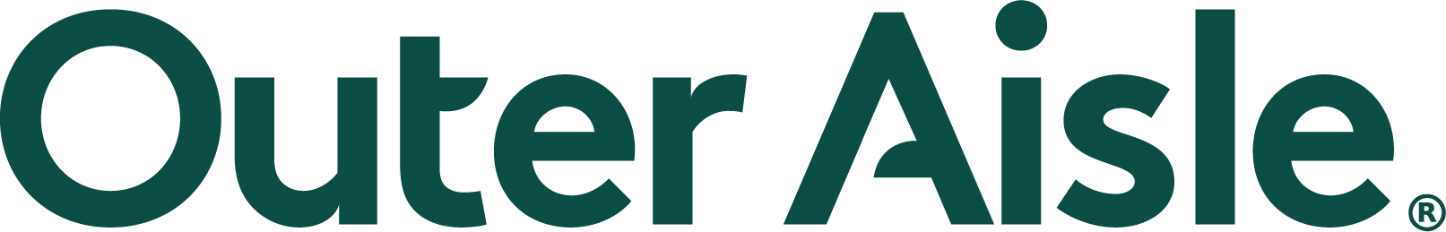 outer aisle logo