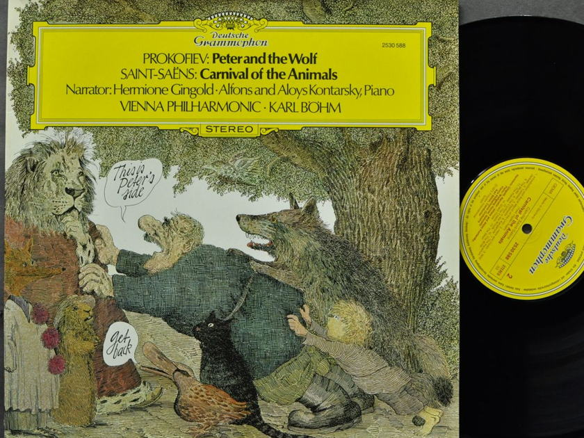 41 Classical LPs imports, pictures #3