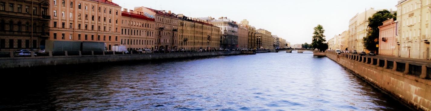 Пласты времён: самые важные места Петербурга