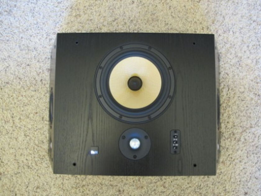 B&W DS8s 800 series surround speakers (pair)