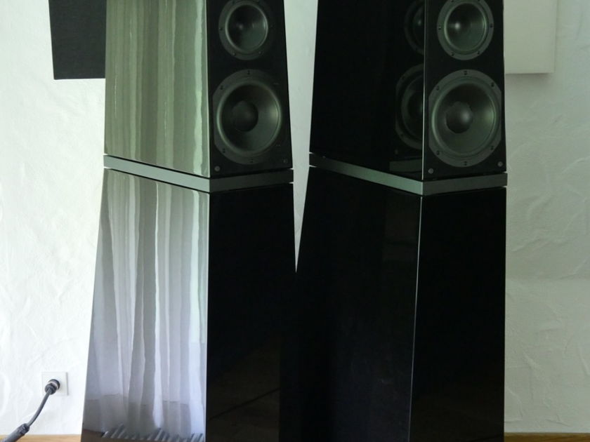 Verity Audio LOHENGRIN IIS