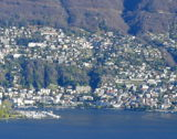 Ascona - Plot of land in fantastic position