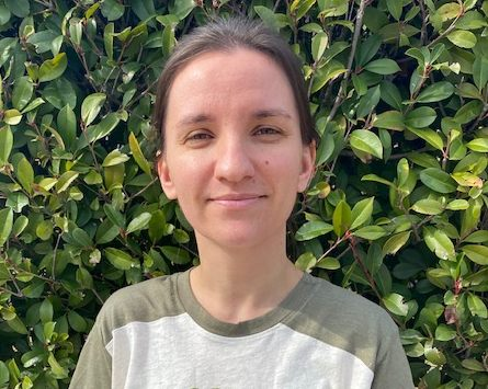 Heather Uteshev , Education Director