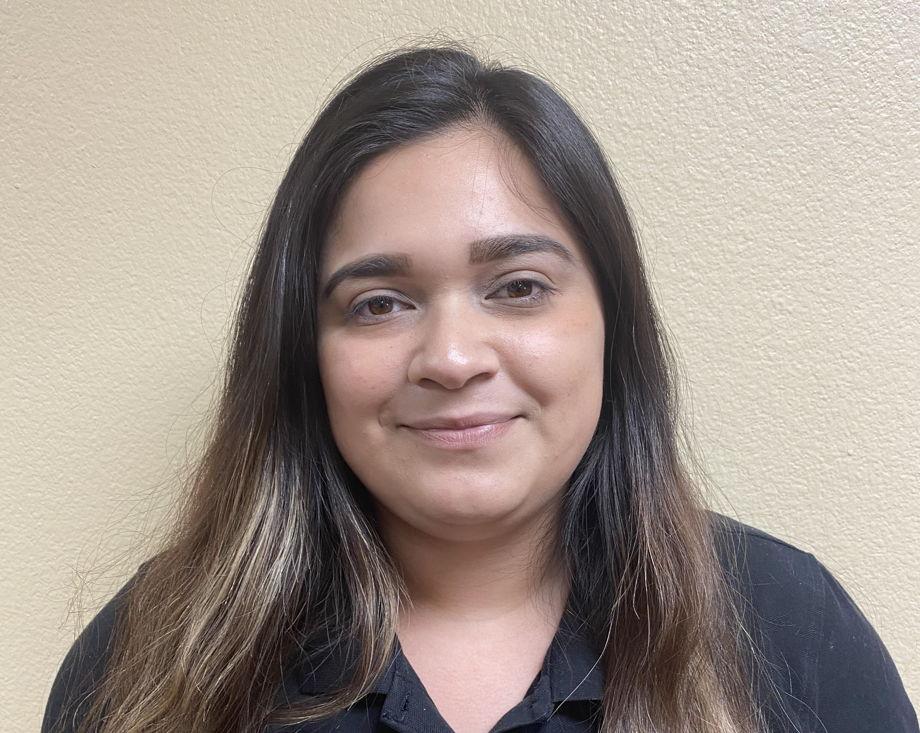 Mrs. Parra , Older Infants Lead Teacher Since 2019