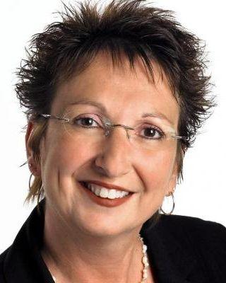 Sylvie St-Jacques