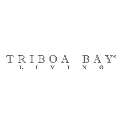 Triboa Bay Living Brand