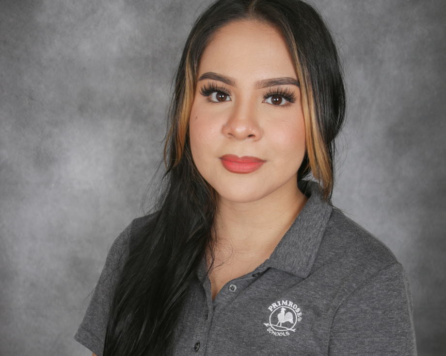Miss Sanchez , Lead Preschool Pathways Teacher