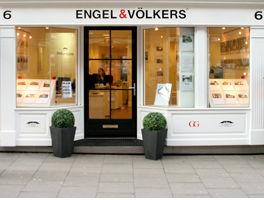 Engel & Völkers Harburg