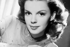 Famous Bis: Judy Garland