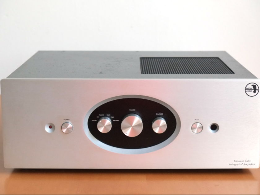 ROGUE AUDIO TEMPEST INTEGRATED TUBE AMPLIFIER