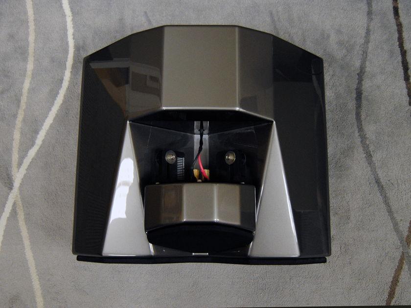 Wilson Audio Watch Center 2 In Dark Titanium Finish