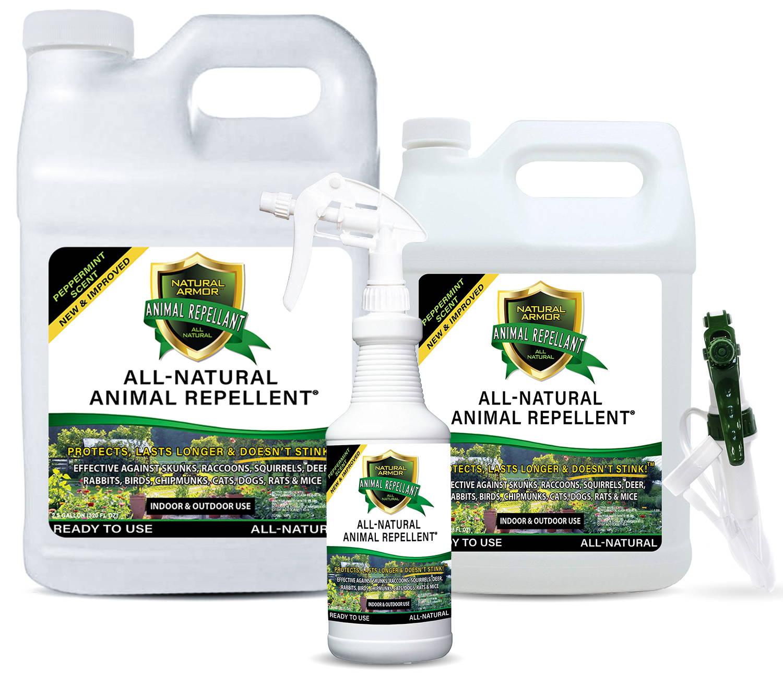 Shop Natural Armor All-Natural Weed Killer