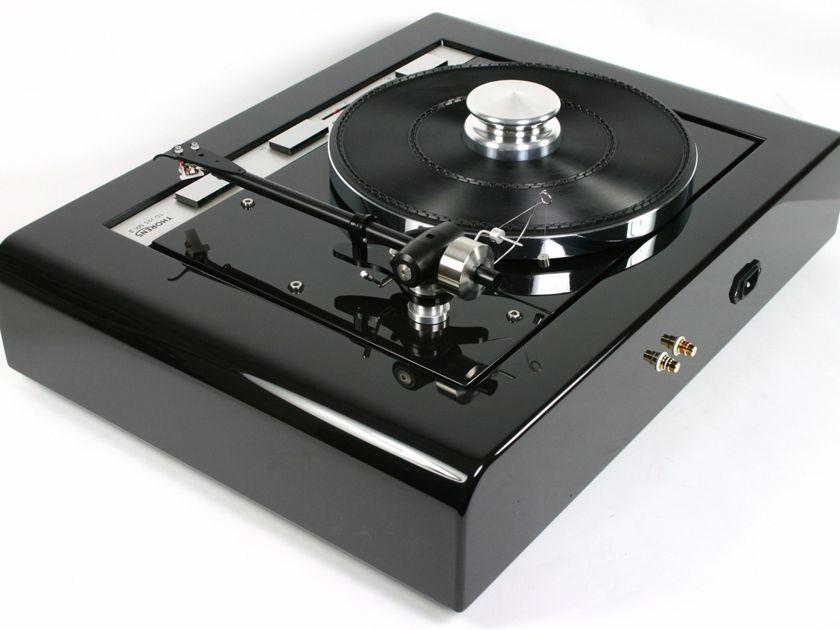 Thorens  TD125 Mk2 Master Edition Origin Live Onyx (new)