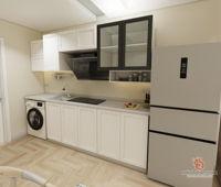 remoda-renovation-modern-zen-malaysia-selangor-dry-kitchen-wet-kitchen-3d-drawing-3d-drawing