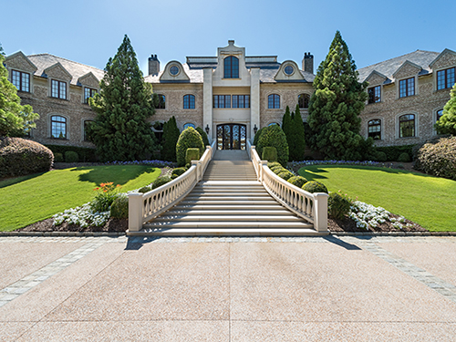 Sold for 15 million US dollars: Luxury Atlanta estate formerly owned by Tyler Perry