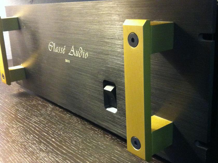 Classe DR-9 Power Amplifier 100wpc
