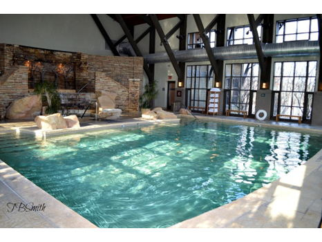3 Night Stay at the Lodge at Woodloch w/ Complete Spa Package